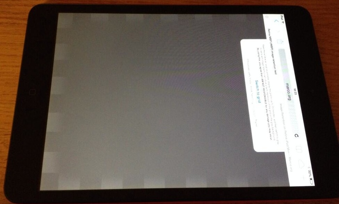 Retina iPad Minis