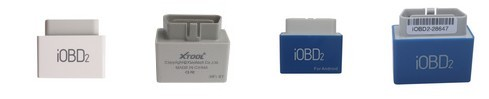 IOBD2 for iphone ipad android vw bmw