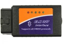 ELM327 BLUETOOTH OBD2 SCAN TOOL