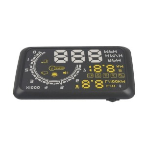 car hud Head Up Display W02