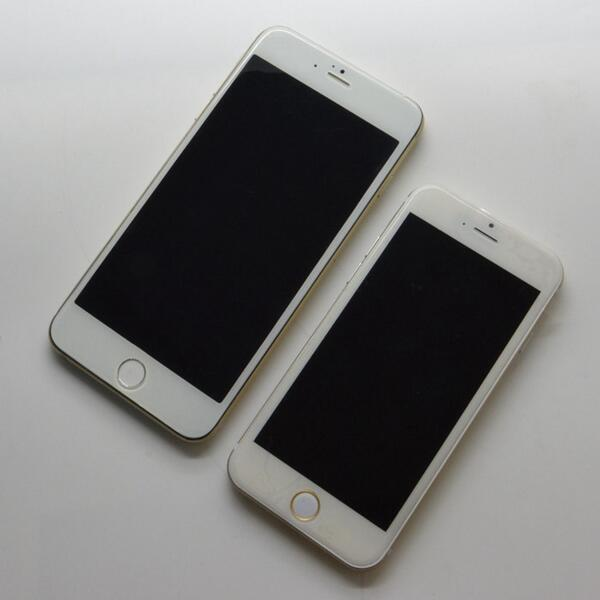 IPHONE 6 NEW PHOTO Front