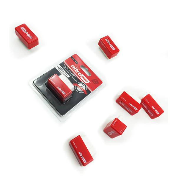 Plug and Drive NitroOBD2